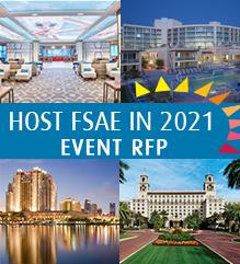 2021 FSAE Event RFP