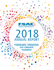 2018 Foundation Annual Report