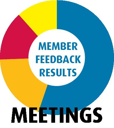 Meetings Survey Results