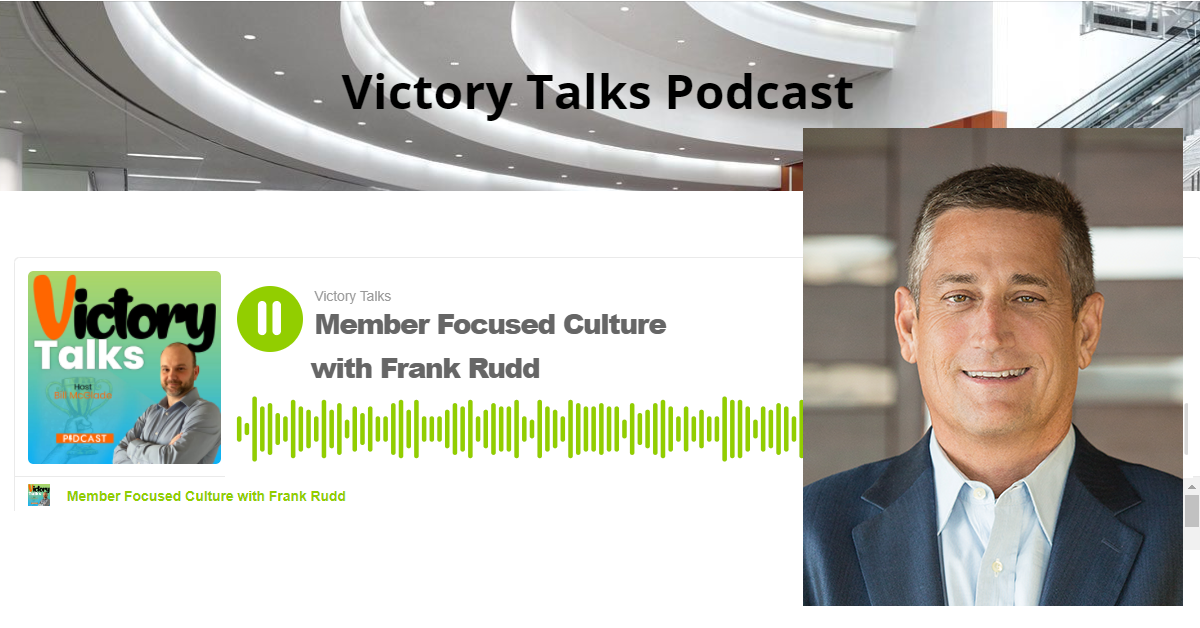 Victory talks Podcast