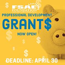 FSAE Foundation Grants