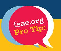 FSAE Pro-Tip