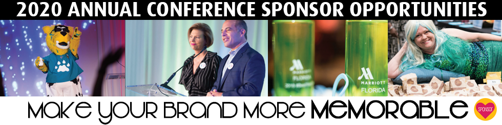 2020 Annual Conference Sponsorship Opportunities